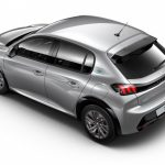 Peugeot E-208 nu extra voordelig private lease