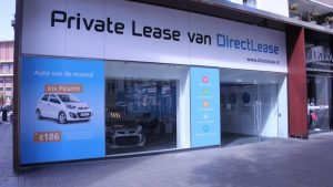 private lease winkel