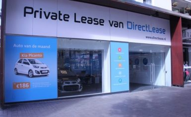 private lease winkel
